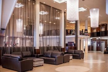 Hotel - West Plaza Hotel