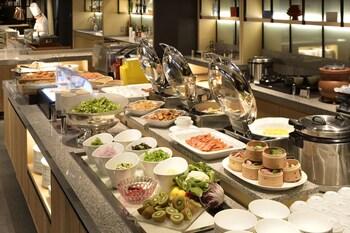KYOTO TOKYU HOTEL Restaurant