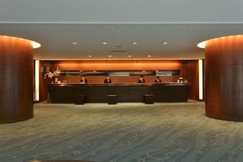KYOTO TOKYU HOTEL Concierge Desk