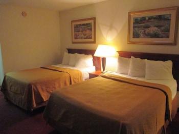 Hotel - Motel 6 Suffolk VA