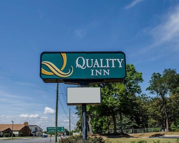 Hotel - Quality Inn At Eglin AFB