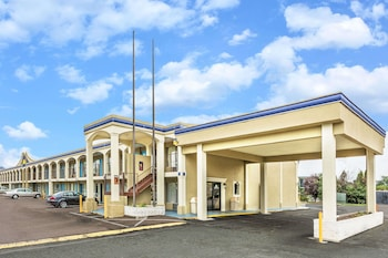 Hotel - Days Inn by Wyndham Ashland
