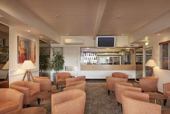 オークランド ローズ パーク ホテル