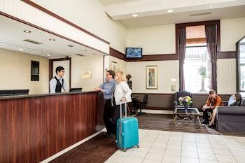 Hotel - Calgary Airport Hotel