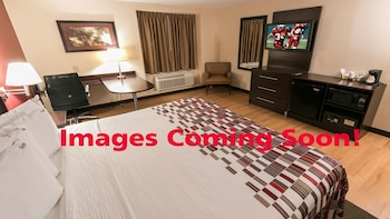 Premium Suite, 2 Double Beds (Upgraded Bedding & Snack, Smoke Free)