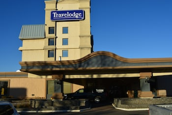Travelodge Hotel Calgary International Airport South