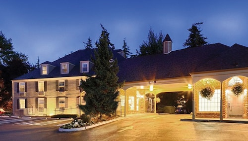 Best Western Heritage Inn, Whatcom