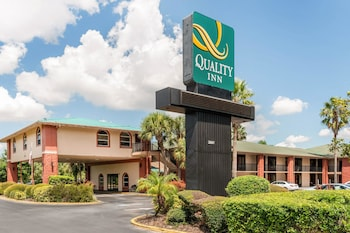Hotel - Quality Inn Orlando Airport