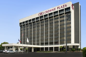 Hotel - Crowne Plaza San Antonio Airport