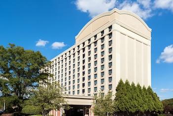 亞特蘭大機場北大學公園索內斯塔飯店 Sonesta Atlanta Airport North College Park