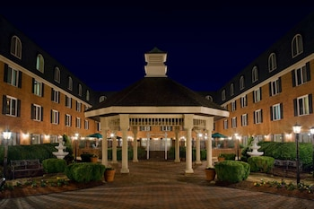 Hotel - Hilton Wilmington/Christiana