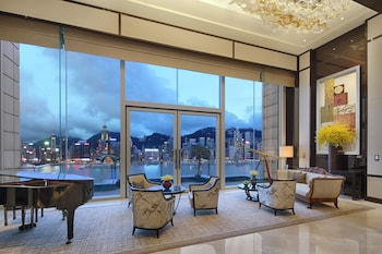 Hotel - The Peninsula Hong Kong