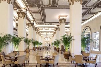 ザ ペニンシュラ 香港 (香港半島酒店)