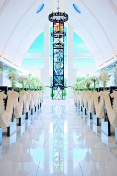 KOBE PORTOPIA HOTEL Chapel