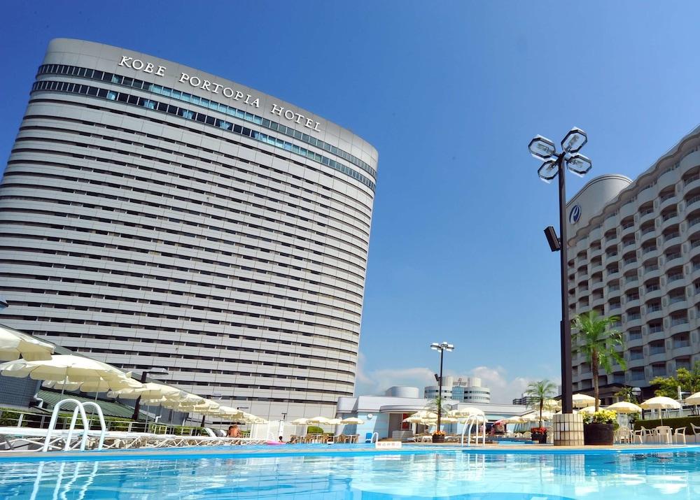 Kobe Portopia Hotel