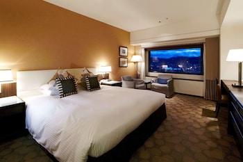 KOBE PORTOPIA HOTEL Room