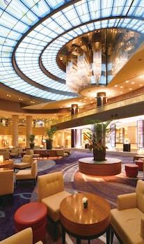 KOBE PORTOPIA HOTEL Lobby