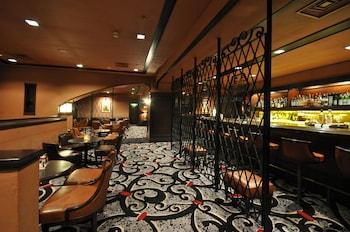 KOBE PORTOPIA HOTEL Bar