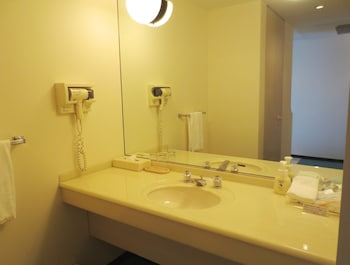 KOBE PORTOPIA HOTEL Bathroom Sink