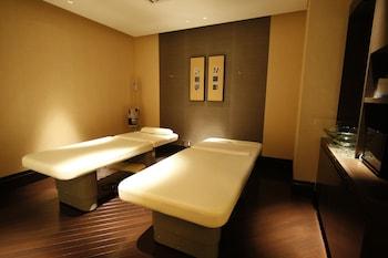 KOBE PORTOPIA HOTEL Spa