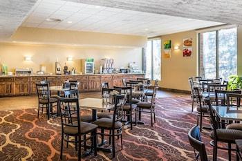 比尤特凱藝套房飯店 Quality Inn & Suites Butte