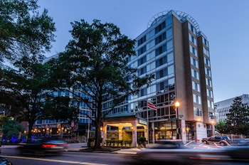 Book Beacon Hotel & Corporate Quarters in Washington.