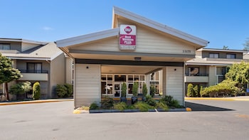 Hotel - Best Western Plus Oak Harbor Hotel & Conference Center