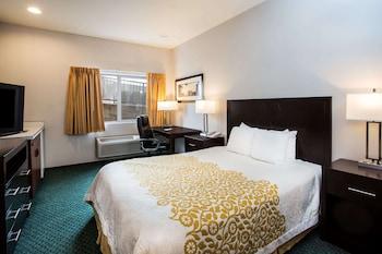 Efficiency, Standard Room, 1 Queen Bed, Non Smoking