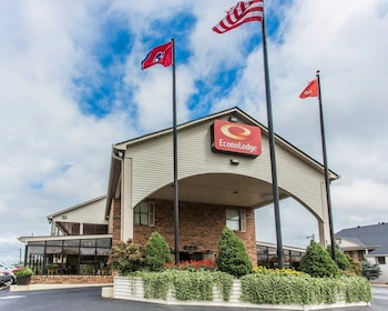 Hotel - Econo Lodge