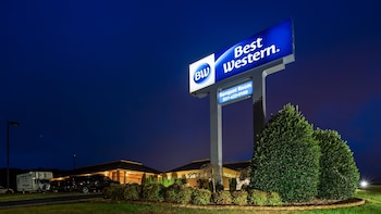 Best Western Fayetteville Inn photo