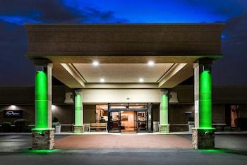 Hotel - Holiday Inn Johnstown-Gloversville