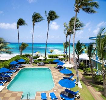 Hotel - Dover Beach Hotel