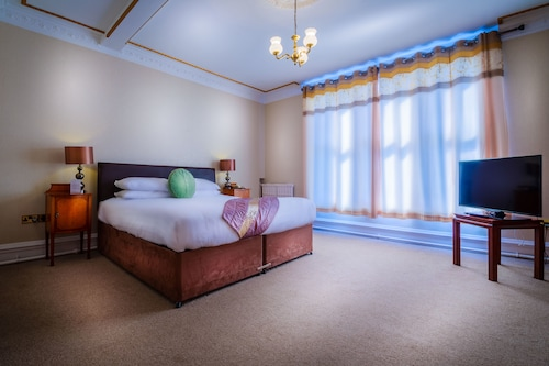 Botleigh Grange Hotel, Hampshire