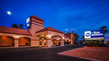 Best Western Phoenix Goodyear Inn photo