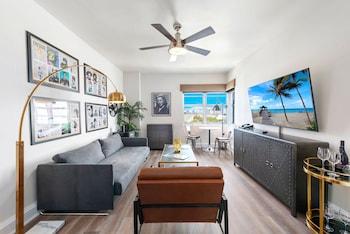 City View One Bedroom Suite