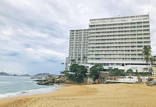 . Hotel El Presidente Acapulco