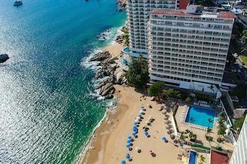 Hotel - Hotel El Presidente Acapulco