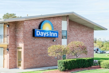 Hotel - Days Inn by Wyndham Niles