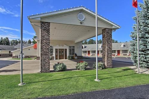 . Best Western of Harbor Springs