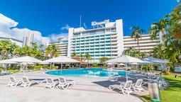 Hotel El Panama by Faranda Grand