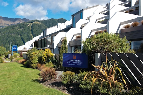 Copthorne Hotel & Apartments Queenstown Lakeview, Queenstown-Lakes