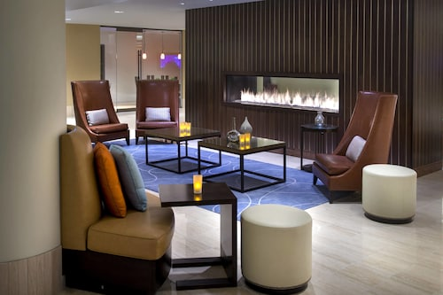 . Newark Liberty International Airport Marriott