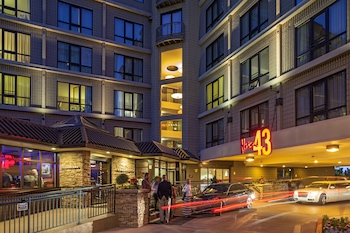 Hotel - Hotel 43