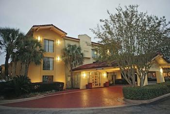 彭薩科拉溫德姆拉昆塔飯店 La Quinta Inn by Wyndham Pensacola