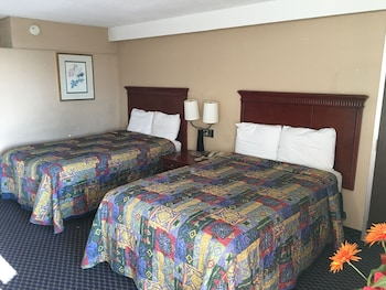 Hotel - Travel Inn Petersburg Fort Lee