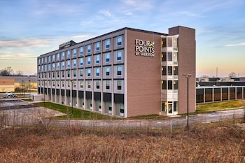 克里夫蘭東湖喜來登福朋飯店 Four Points by Sheraton Cleveland-Eastlake