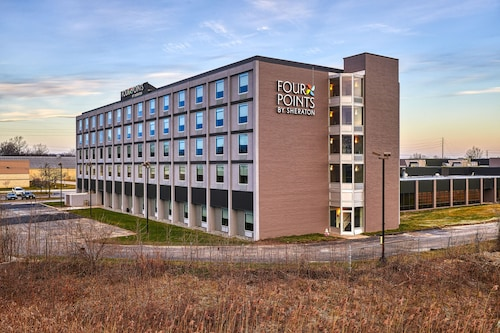 . Four Points by Sheraton Cleveland-Eastlake