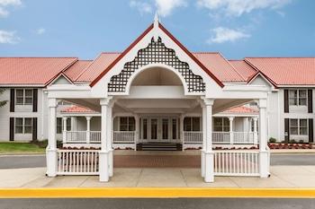 麗笙密西根州霍蘭鄉村套房飯店 Country Inn & Suites by Radisson, Holland, MI