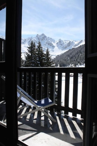 . Mercure Courchevel