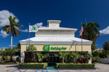 Hotel - Holiday Inn Key Largo